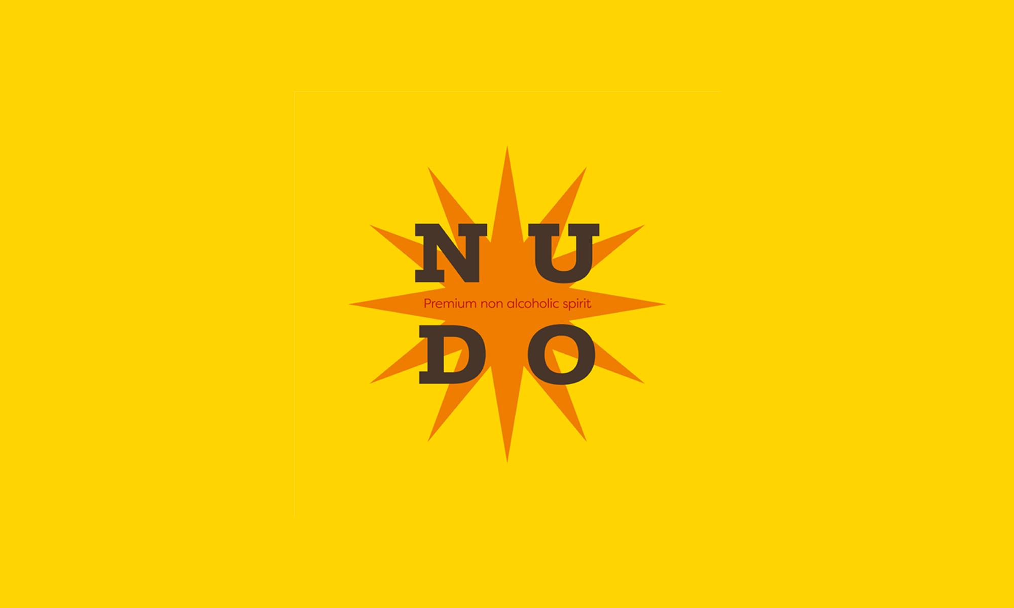 NUDO drinks