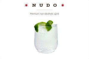 NUDO - tonic